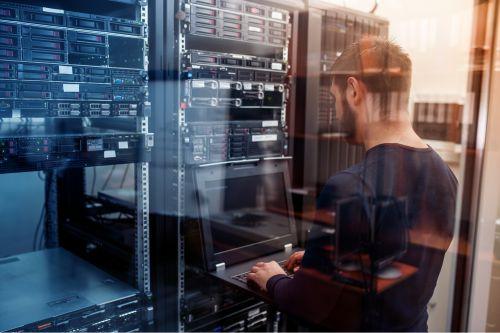 Поставка, монтаж и пусконаладка программно-аппаратного комплекса SAP HANA